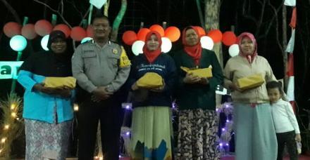Dusun Kedungrejo Adakan Peringatan HUT RI ke-73