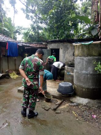 PSN di Dusun Purworejo