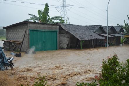 Banjir dan Tanah longsor ( 28 November 2018 )